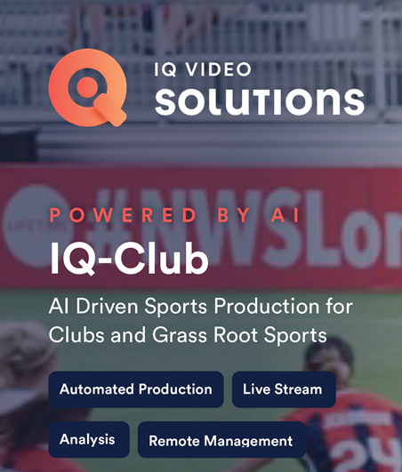Official Press Release Launch IQ-Club
